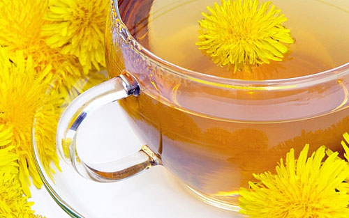 dandelion-leaf-tea
