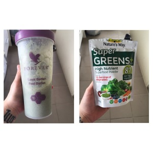My Greens