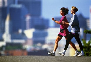 getty_rm_photo_of_women_walking_to_ease_fibromyalgia_pain