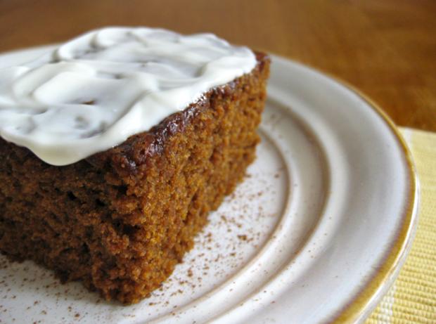 gingerbread cake 306